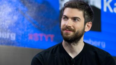 Tumblr founder David Karp to step down