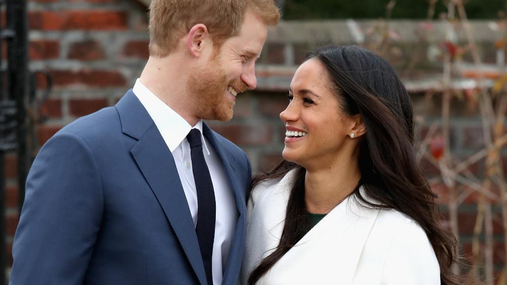 Prince Harry Meghan The Ring And Romance