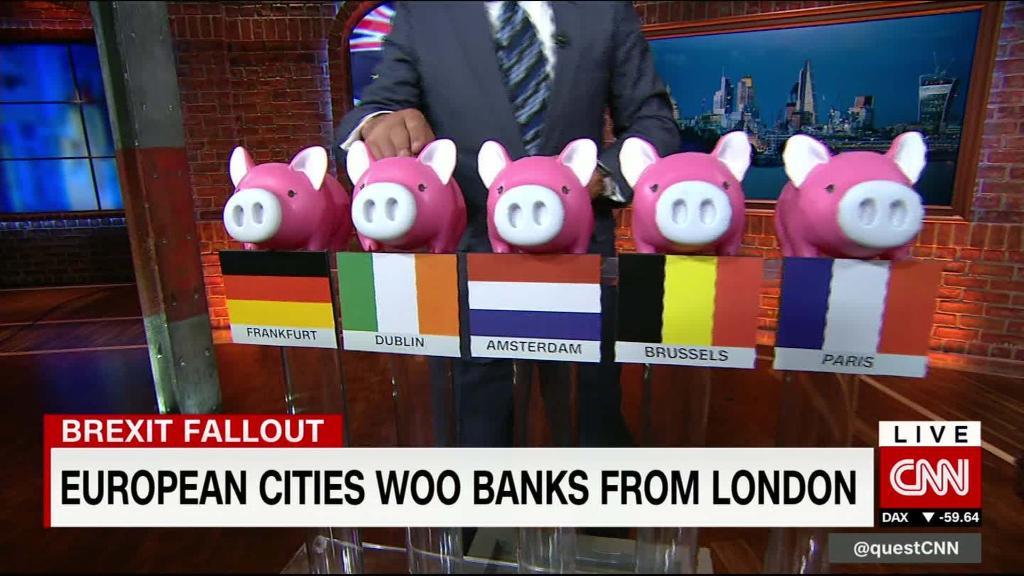 QMB's Piggy Bank Brexit Jobs Tracker