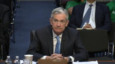 Jerome Powell moves one step closer to becoming next Fed chairman