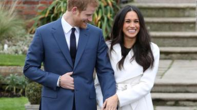 Royal wedding plans revealed