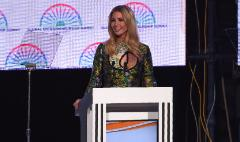 Ivanka Trump says women can power India's economy