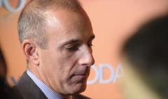 Matt Lauer issues apology amid sexual misconduct allegations