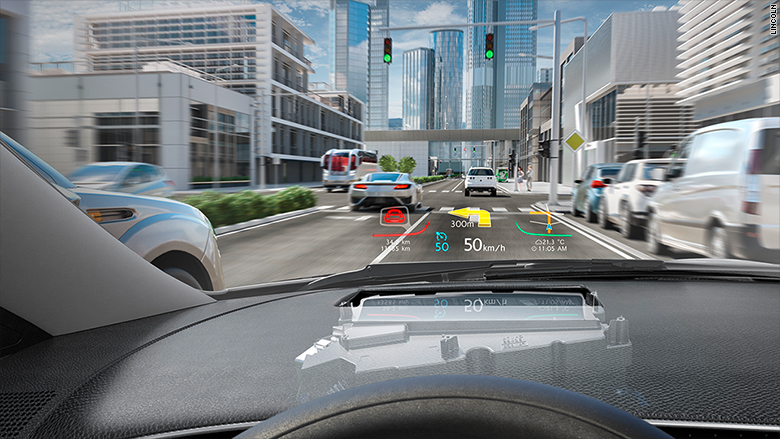 car innovation hud 2