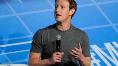 Zuckerberg introduces new community service tools