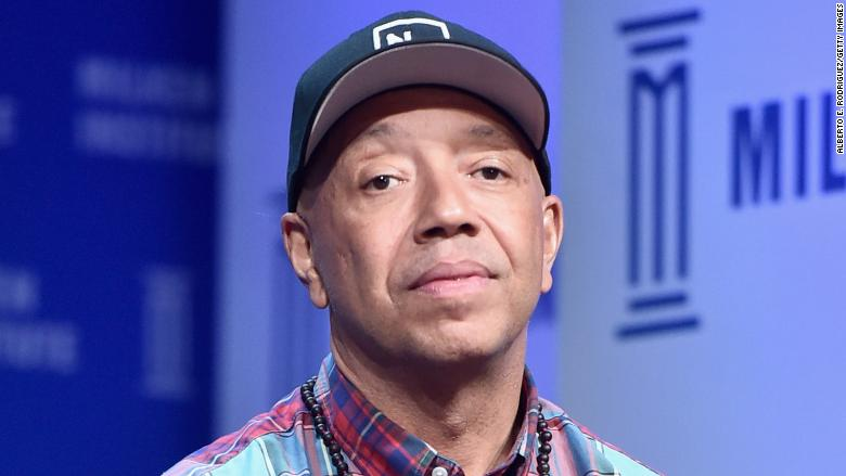 Music Mogul Russell Simmons Steps Down Following Sexual Assault Allegation