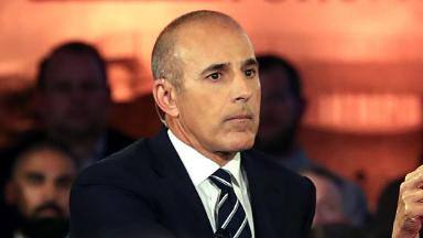 NBC News source says Matt Lauer will not receive a payout