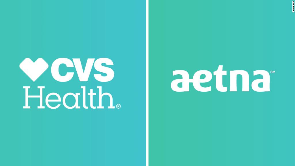 CVS-Aetna merger could transform health care industry