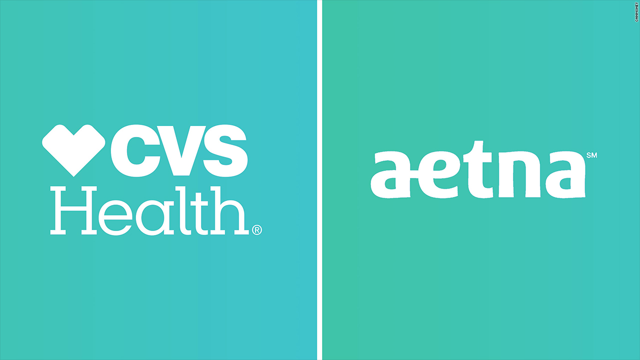 Cvs aetna merger could transform health care industry video cvss deal to buy aetna for 69 billion could transform the health care industry allowing customers to get more health care at the pharmacy magicingreecefo Gallery