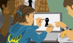 In Berkeley's 'Cyberwar' class, students become hackers