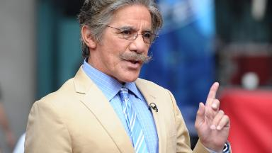 Geraldo Rivera apologizes to Bette Midler after groping allegation