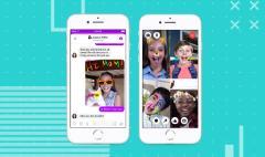 Facebook unveils Messenger Kids app