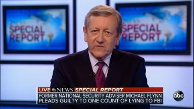 Brian Ross is returning to ABC News, but with a different job