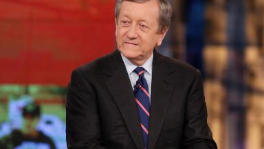 ABC News president excoriates staff over Brian Ross' Michael Flynn error
