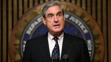 Meet the Mueller Risk Index, Wall Street's newest fear gauge