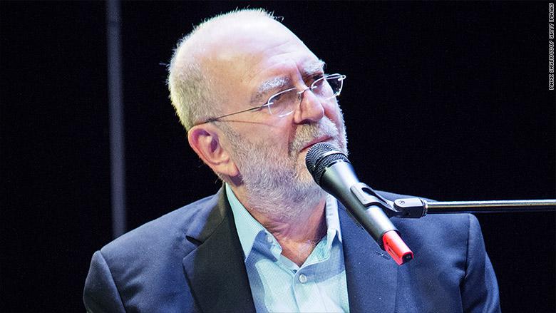 WNYC hosts Leonard Lopate, Jonathan Schwartz fired following investigation