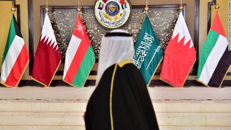 Gulf Council GCC