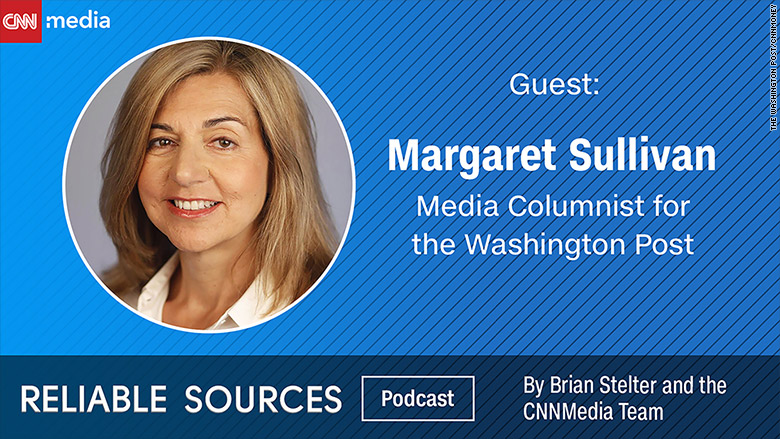 reliable sources margaret sullivan