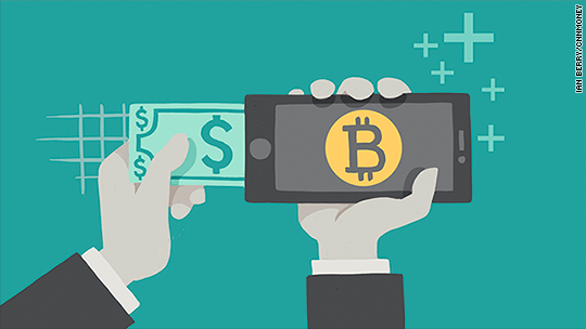 I bought $250 in bitcoin. What I learned