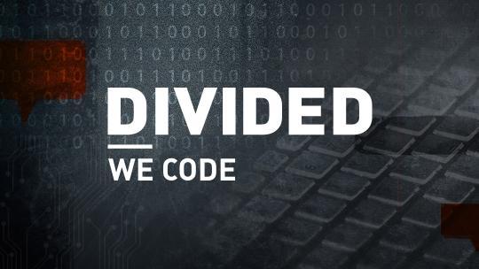 recirc Divided we code