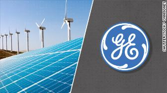 general electric solar GE renewable
