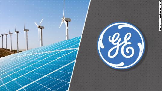 GE has a fossil fuels problem