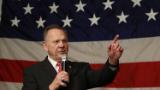 Is Moore's campaign against the media working?