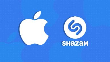 Apple confirms it's buying Shazam