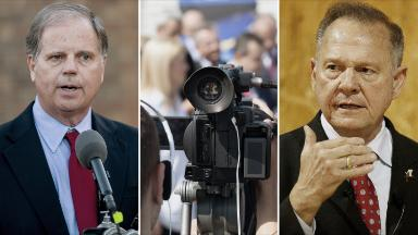 Stelter: Is the Roy Moore race a referendum on the media?