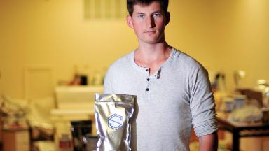 Soylent shakeup: Cofounder steps down as CEO