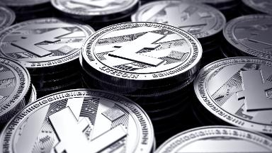 Move over, bitcoin. Here comes litecoin