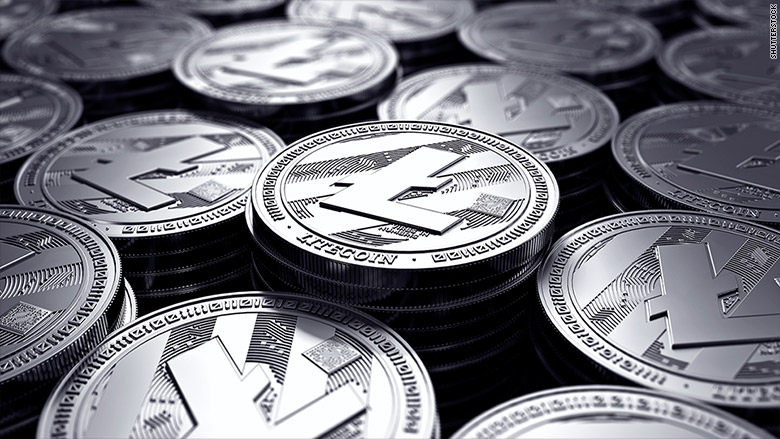 171212102432 litecoin 780x439 - Best cryptocurrencies ruling the markets right now