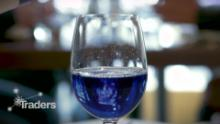 Gik wants to change the color of your favorite wine