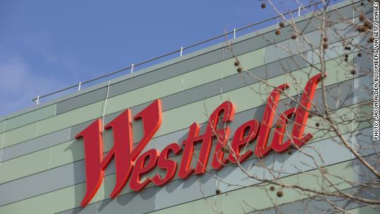 Mall owner Westfield sold for nearly $16B