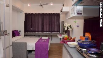 squareplums container home living
