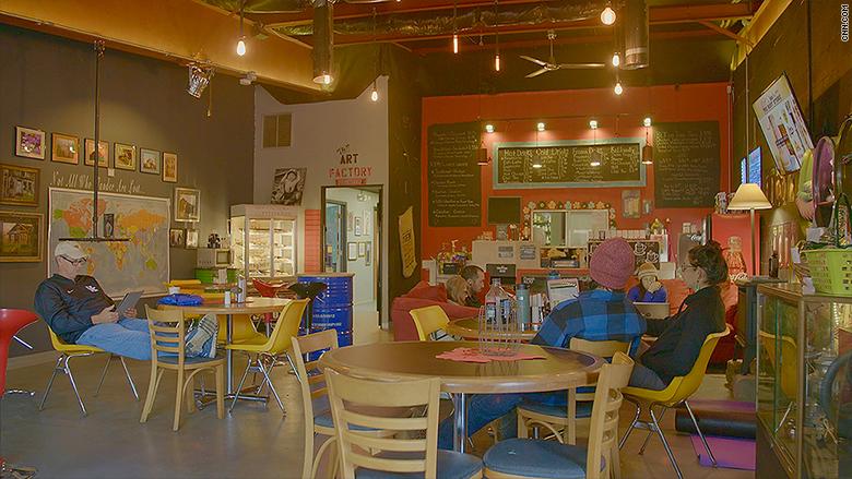 beattyville kentucky art factory