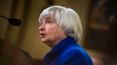 As Yellen leaves, Fed will face new challenges