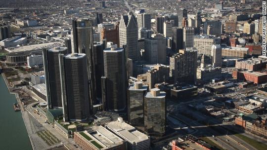 JPMorgan fund for Detroit entrepreneurs just tripled