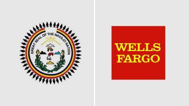 Navajo Nation sues Wells Fargo over 'predatory' sales practices