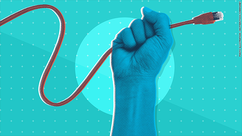What does the end of US net neutrality mean for the world?