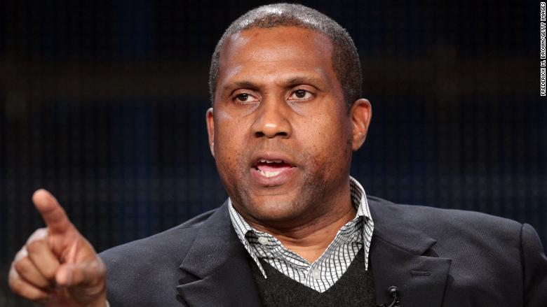 PBS drops Tavis Smiley's show amid 'troubling' allegations of misconduct (usat.ly)