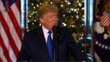 Trump: IRS says tax plan will boost paychecks