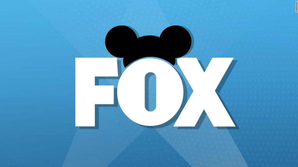 Murdoch-Trump and the Disney-Fox deal