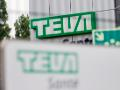 Discount drugmaker Teva is cutting 14,000 jobs