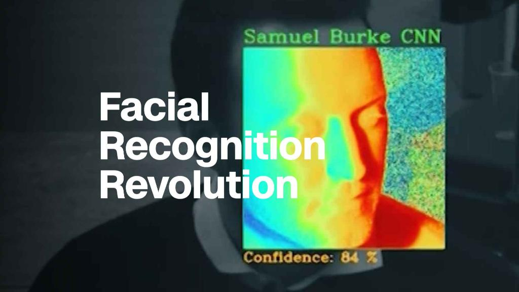 Facial recognition could revolutionize public transportation