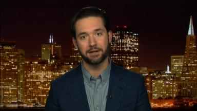 Reddit co-founder: Net neutrality helps innovation