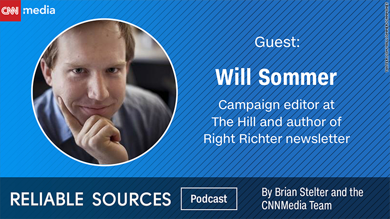 reliable sources will sommer