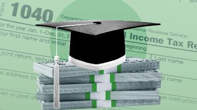 Tax bill and your tuition: Here's what to expect