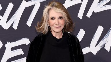Sheila Nevins makes HBO exit official
