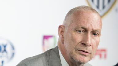 ESPN president resigns, citing substance addiction